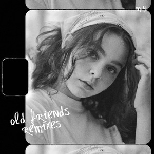 Meggie York – Old Friends (Studio Acapella)
