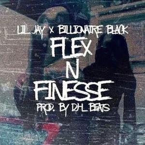 Flexin' N Finesse