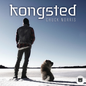 Kongsted - Chuck Norris