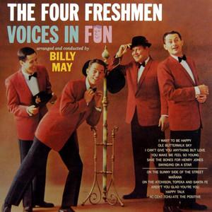 Voices In Fun album
