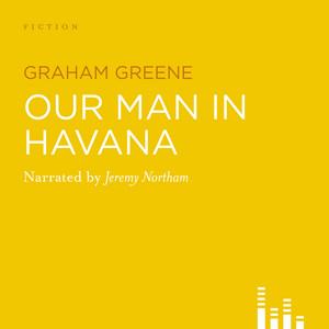 Our Man in Havana (Unabridged) Audiobook