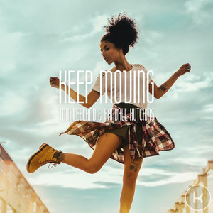 Keep Moving cover art