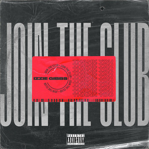 Join The Club cover art