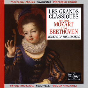 Ave Maria by Charles Gounod, Bratislava Chamber Ensemble, Bratislava Radio Symphony Orchestra, Slovak Philharmonic