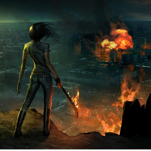 Pyromaniac by Sound Stabs