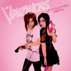 Untouched [Eddie Amador Club Remix]