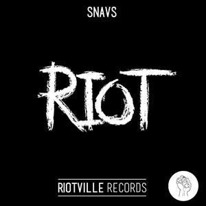 Riot cover art