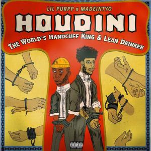 Houdini (feat. MadeinTYO)
