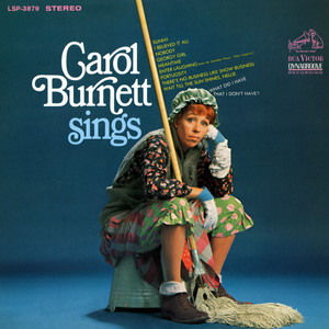 Carol Burnett Sings (Expanded Edition)