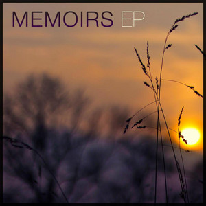Memoirs EP album cover