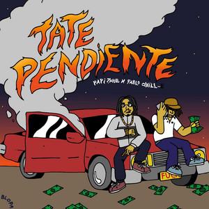 Tate Pendiente