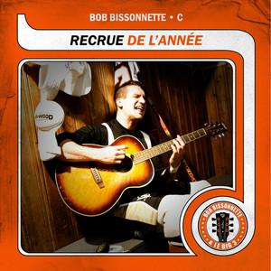 Recrue de l'année - Bob Bissonnette