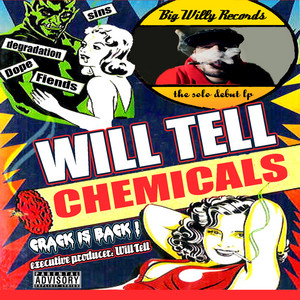 You by Will Tell
