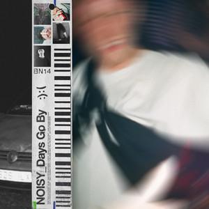 NOISY – Days Go By (Studio Acapella)