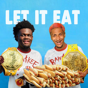 Let It Eat (feat. Ugly God)