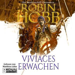 Viviaces Erwachen - Die Zauberschiff-Chroniken 2 (Ungekürzt) Hörbuch kostenlos