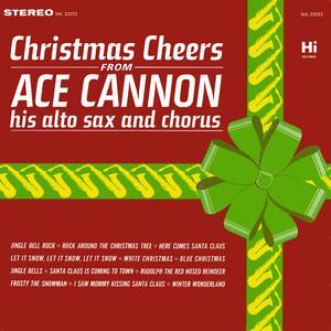 Christmas Cheers album