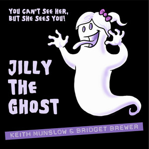 Jilly the Ghost