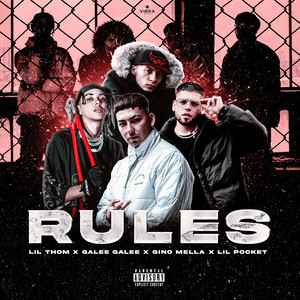 Rules (feat. Lil Pocket)