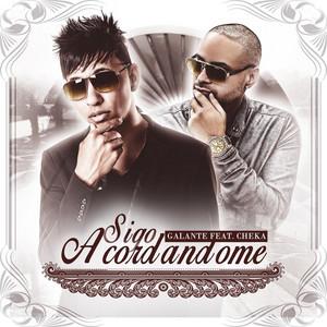 Sigo Acordandome (feat. Cheka)