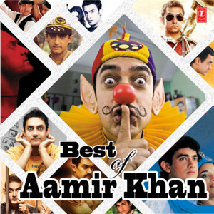 Best Of Aamir Khan album