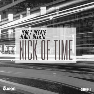 Nick of Time - Lucas Flamefly Druma Club Mix cover art