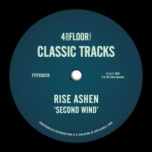Rise Ashen – Second Wind (Acapella)