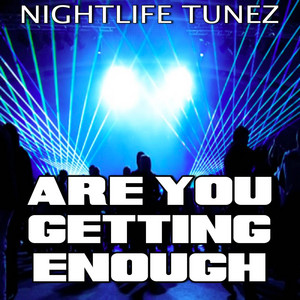 Are You Getting Enough - Tribute to Professor Gree... cover art
