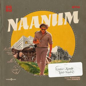 Naanum cover art