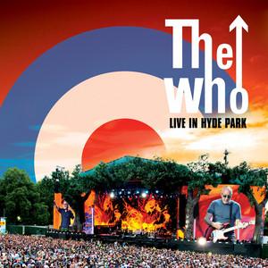 Live In Hyde Park album