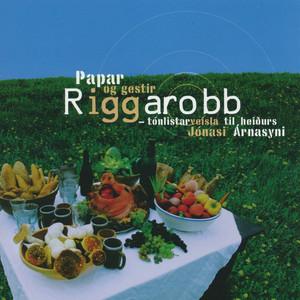 Riggarobb by Papar