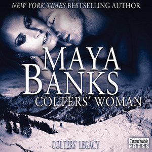 Colters' Woman - Colter's Legacy, Book 1 (Unabridged) Audiobook free download