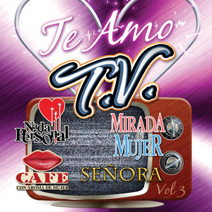 Te Amo Tv 3 - los Exitos Originales de las Telenovelas album