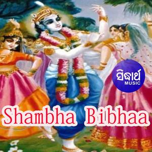 Shambha Bibhaa 4 cover art