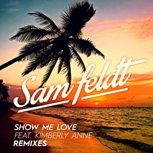 Show Me Love (Remixes 2)