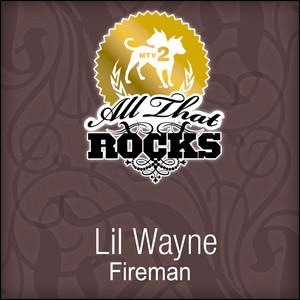 Fireman (All That Rocks MTV2)