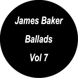 White Cliffs Of Dover by James Baker
