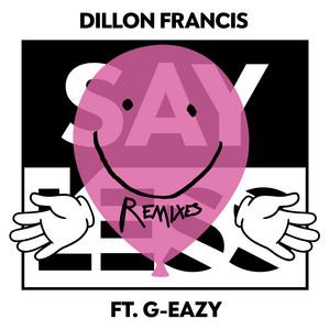 Say Less (Remixes)
