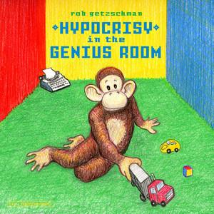 Hypocrisy in the Genius Room album