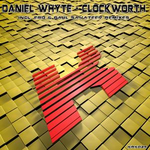 Clockworth - Paul Savateev Remix cover art