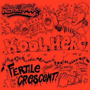 Kool Herc: Fertile Crescent