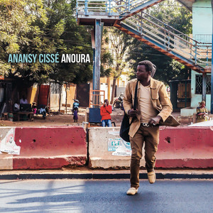 Anansy Cissé: Anoura