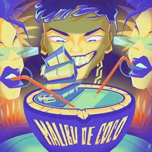 Malibu de Coco cover art