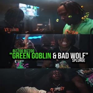 Green Goblin & Bad Wolf