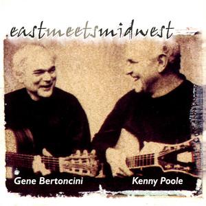 East Meets Midwest (feat. Bob Bodley) album