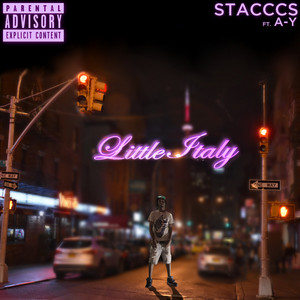 Little Italy (feat. A-Y)