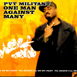Battle Of The Soul by Pvt Militant