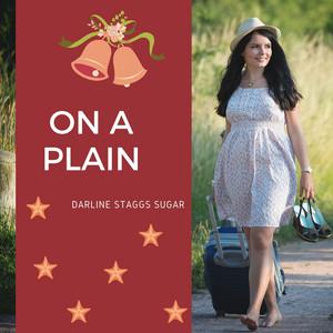 On A Plain by Darline Staggs Sugar