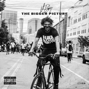 The Bigger Picture by Lil Baby cover art