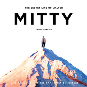 The Secret Life Of Walter Mitty (Music From And Inspired By The Motion Picture) album